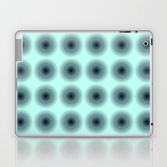 Eye Laptop & iPad Skin