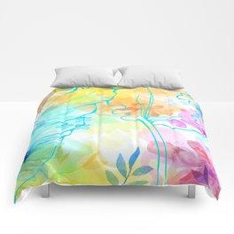 Posie Cluster Comforters