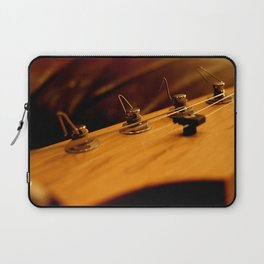 Guitar Tuners Laptop Sleeve