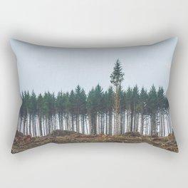 individualize  Rectangular Pillow
