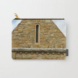 Little Church Carry-All Pouch