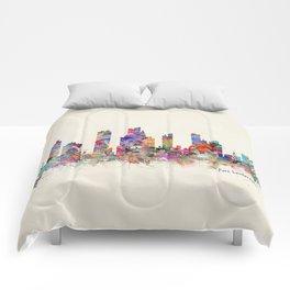 Fort Lauderdale Florida  Comforters