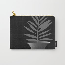 Lola Pot #2 Black Carry-All Pouch