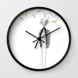 powla Wall Clock