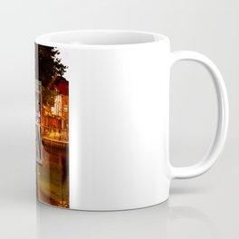 Which Bridge To Cross and Burn Coffee Mug