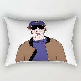 Max's Costume Rectangular Pillow