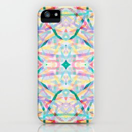 Sublime Summer iPhone Case