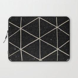 Geodesic Laptop Sleeve