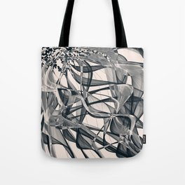 Distant Idealism Tote Bag