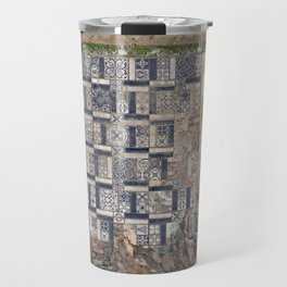 Old Greece House Travel Mug