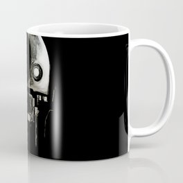 """It's just the Rebels, sir... they're here."" Coffee Mug"
