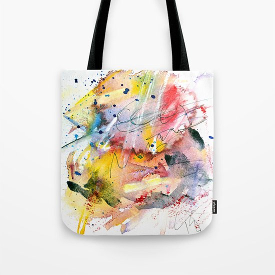 heart of stone Tote Bag