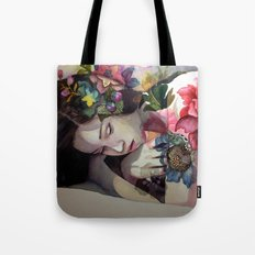Indelible Tote Bag