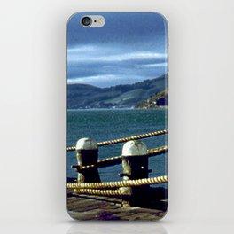 Stormbound iPhone Skin
