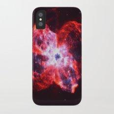 Massive Explosion iPhone X Slim Case