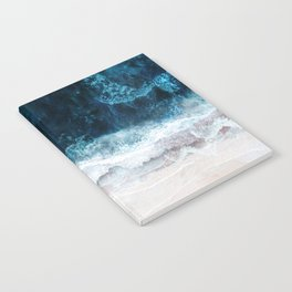 Blue Sea II Notebook