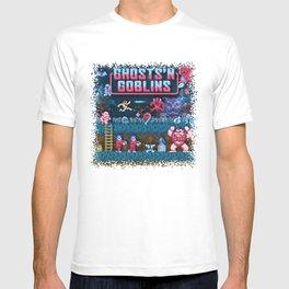 Goblins n' Ghosts T-shirt
