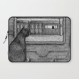 Serendipity I Laptop Sleeve