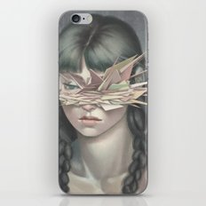 Vertices 03 iPhone & iPod Skin