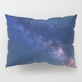 Starry Night Pillow Sham