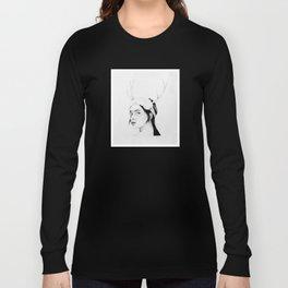 Lexa Long Sleeve T-shirt