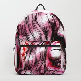 Fighter Backpack