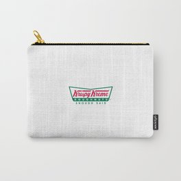 Krispy Kreme, Enough Said Carry-All Pouch