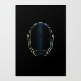 de Homem-Christo Canvas Print