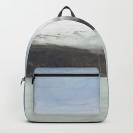Iceland Coast Backpack