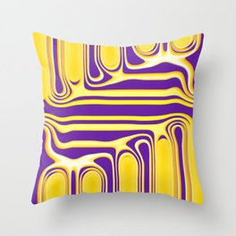 Stretchy Throw Pillow