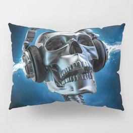Soul music Pillow Sham