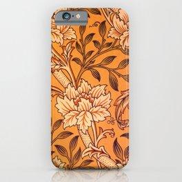 William Morris - Hammersmith - Digital Remastered Edition iPhone Case