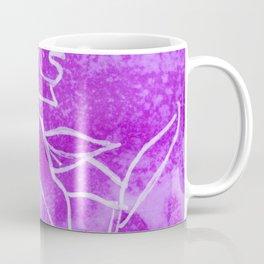 Floral No.9 Coffee Mug