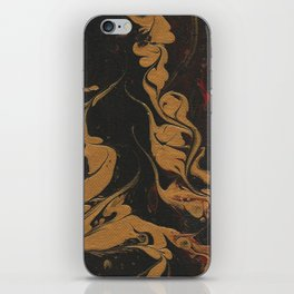 16, House of Hades iPhone Skin