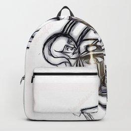 Dream whisper Backpack