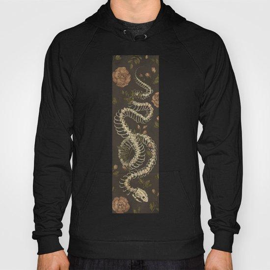 Snake Skeleton by jessicaroux