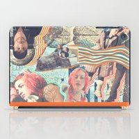 eternal sunshine iPad Cases featuring Eternal Sunshine Of the Spotless Mind - Michel Gondry by Smart Store