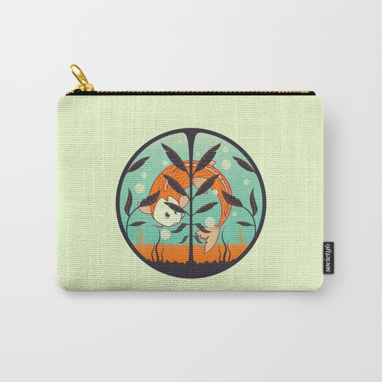 acquario Carry-All Pouch