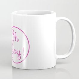 Oh Joy  Coffee Mug