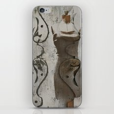 Haute Couture / fashion, dresses, clothing,  iPhone & iPod Skin