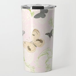The Flourishing - nature's gift Travel Mug
