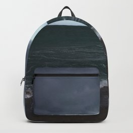 The Edge of the Weather Backpack