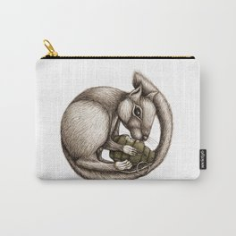 Nature vs Guns Carry-All Pouch