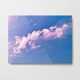 Cloud 06 Metal Print