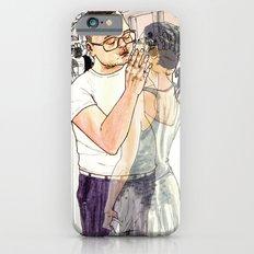 Ghost of Coney Island Slim Case iPhone 6s