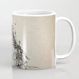 Tortoise Town Coffee Mug