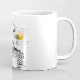 Amber Mistery Coffee Mug