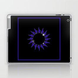 AP Black Laptop & iPad Skin