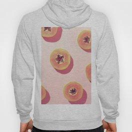 #01_Papaya in pink Hoody
