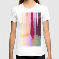 forrest T-shirts featuring Color Forrest by Darla Designs